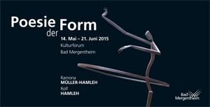 2015 05 13 Kulturforum Bad Mergentheim